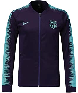 c266490ef Amazon.com   Nike 2018-2019 Barcelona Drill Training Top (Equator ...