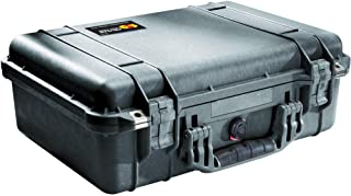 product image for Pelican 1500 Case With Foam (Black)