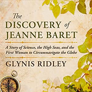 The Discovery of Jeanne Baret Audiobook