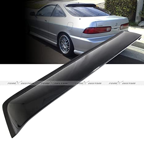 Amazoncom Acura Integra Door Hatchback Rear Roof - Acura integra spoiler