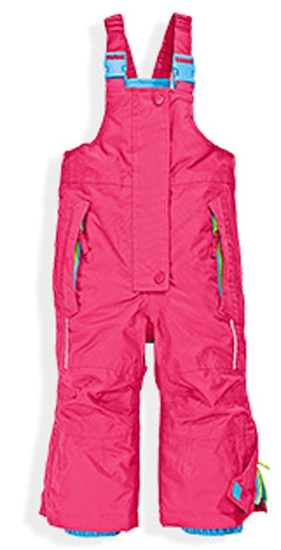 kleinkinder m dchen schneehose skihose farbe pink gr 74 80 g nstig kaufen. Black Bedroom Furniture Sets. Home Design Ideas