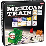 Mexican Train in Tin Box Game
