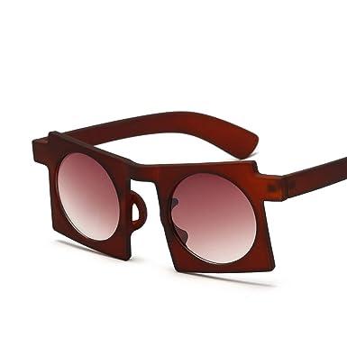 ANAZOZ Gafas de Sol Lente Estilo 2 Gafas de Sol UV400 Gafas ...