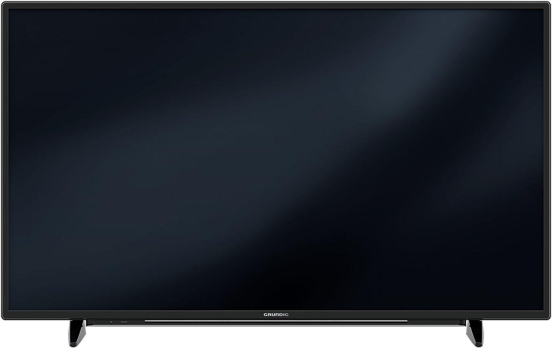 Grundig 49 VLX 7710 BP negro: 365.09: Amazon.es: Electrónica