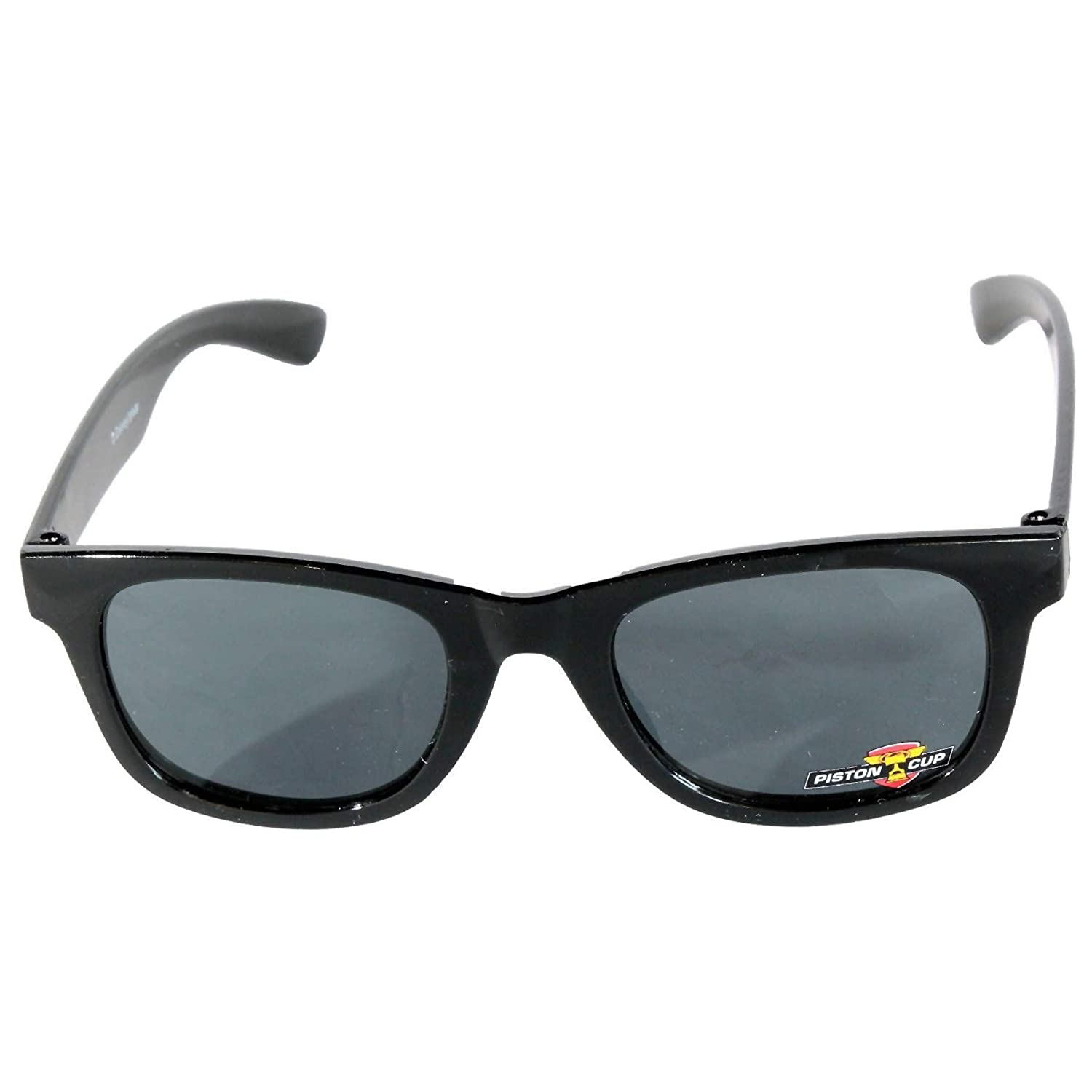 Childrens Character Sunglasses UV protection for Holiday Disney Cars Black 4304