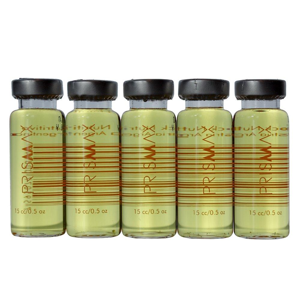Amazon.com: Ampolla prismax BOTOX CAPILAR (5 unidades): Beauty