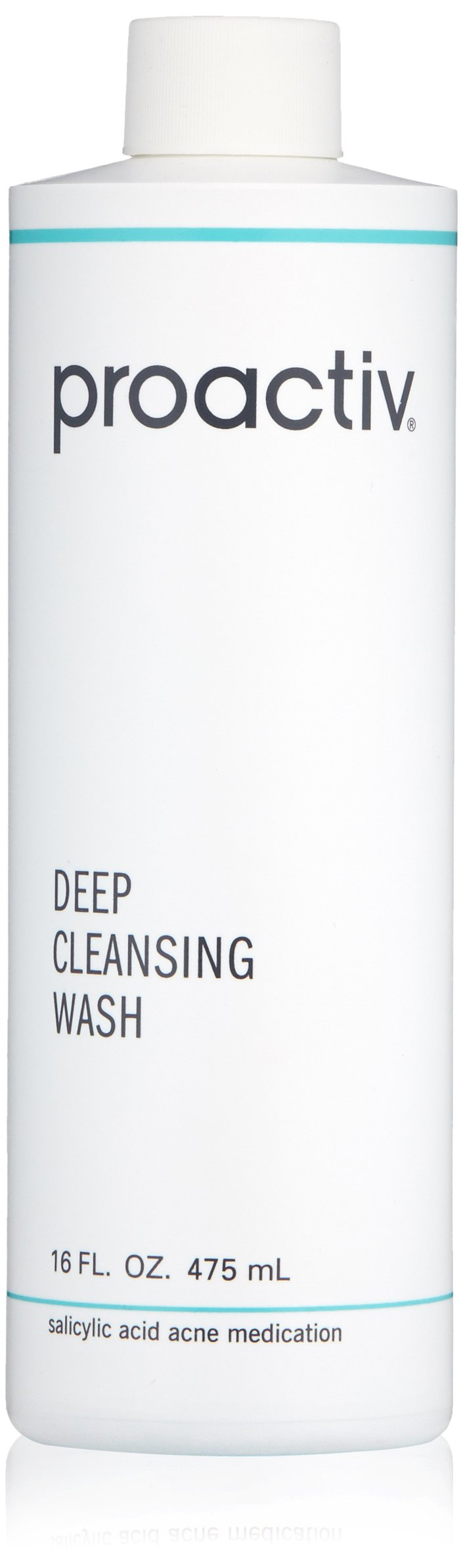 Proactiv Deep Cleansing Wash, 16 Ounce (90 Day) by Proactiv