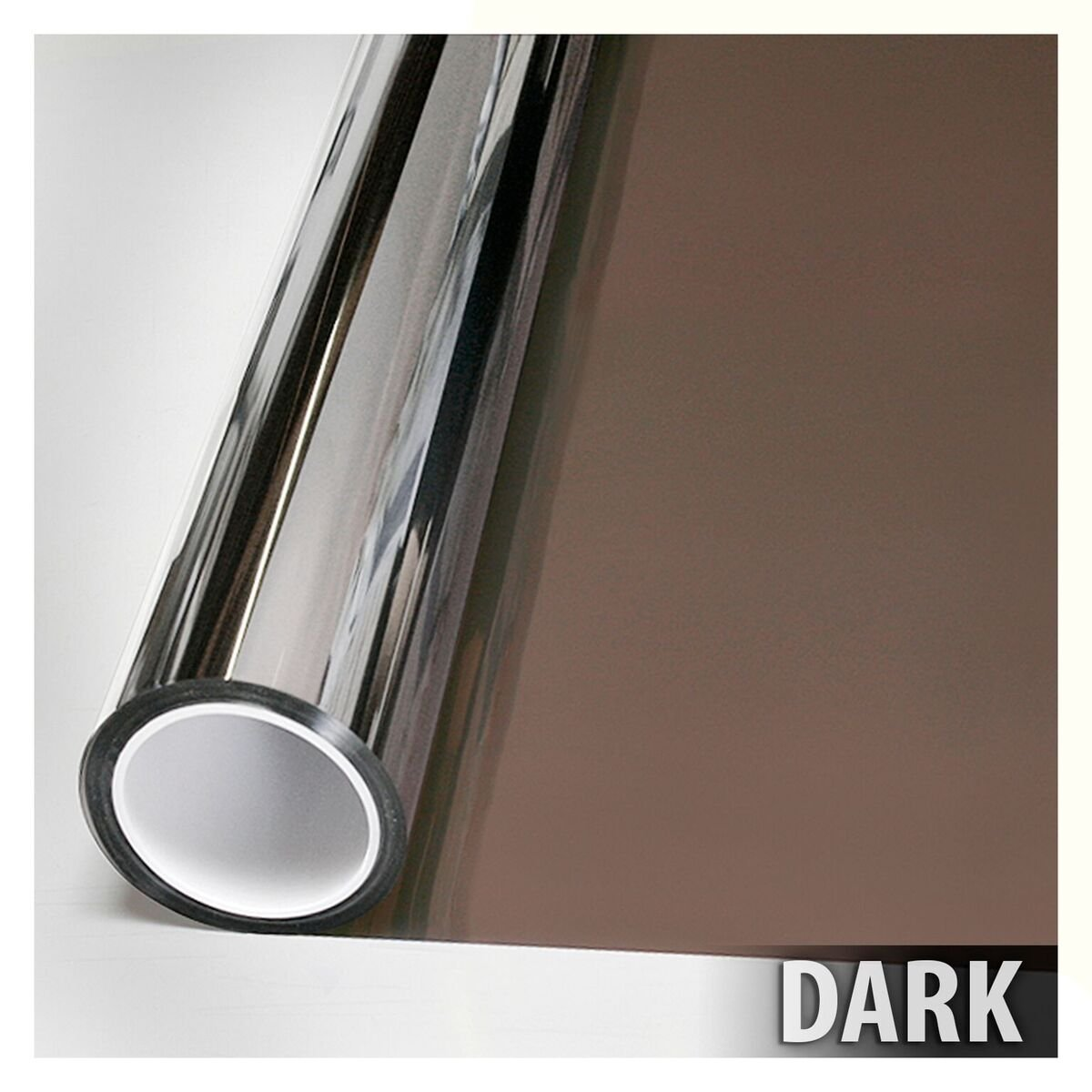 BDF PRBR Window Film Premium Color High Heat Control and Daytime Privacy Bronze (48in X 24ft) by Buydecorativefilm (Image #3)