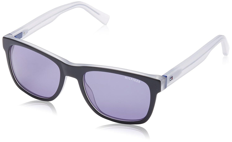 Amazon.com: Tommy Hilfiger TH 1360/S K5272 (Azul – Cristal ...