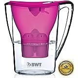 BWT WF 8701 - Jarra con filtro para agua (2,7 litros), color naranja