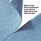 Pig Blue Super Absorbent Pads by New Pig | Oil