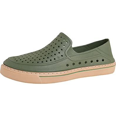 2d0a01a688f Navitas Axol Slip ONS Breathable Super Soft Wide Fit Carp Fishing Shoes   Amazon.co.uk  Shoes   Bags