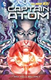 Captain Atom Vol. 1: Evolution (The New 52)