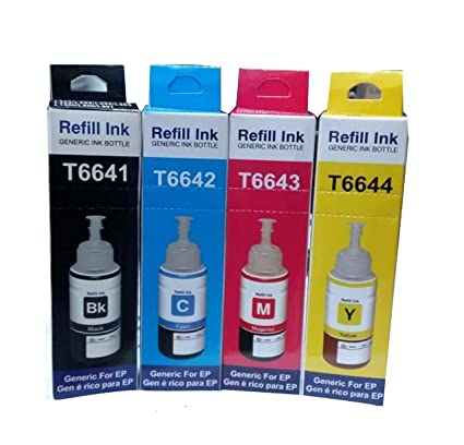 ANG L220 / Refill Ink for Use in: Amazon in: Electronics