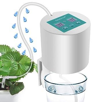 Sforza Kit D Irrigation De Voiture Professionnel Diy Kit D