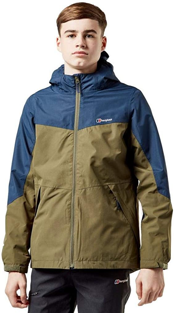 Berghaus Boys Stokesley 3 in 1 Jacket
