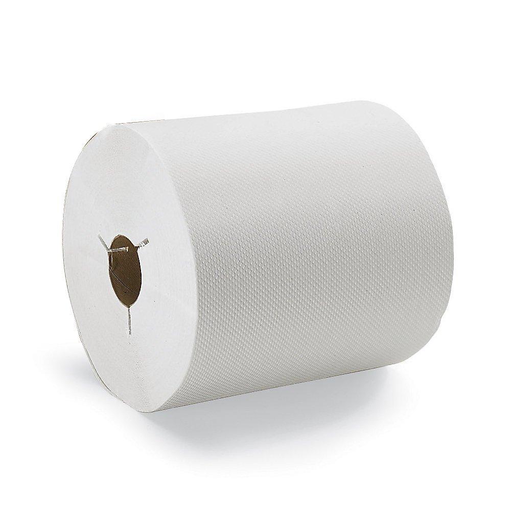 Amazon Com Bay West Ecosoft 3 75 X 4 Toilet Tissue 2ply
