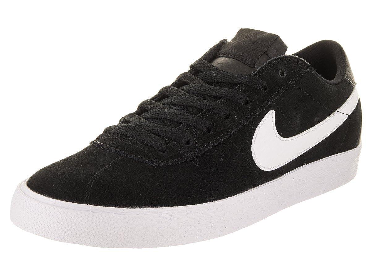 Nike SB Zoom Bruin Premium Se Negro/Blanco