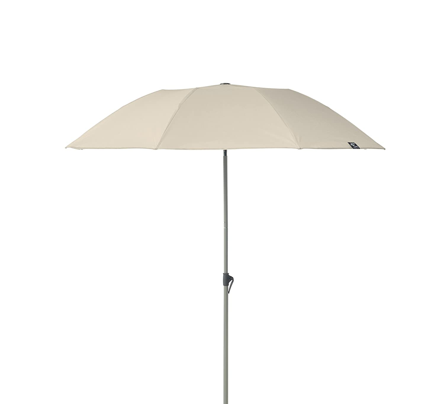 Terra Nation - Parasol - RUA Kiri - Ø 165 cm - Sable TES2K|#Terra Nation 7267276