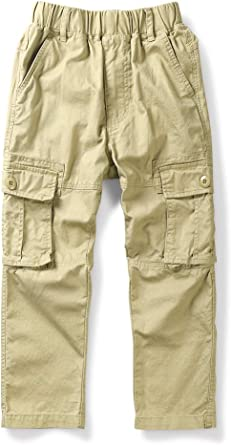 Boys Green Checked Combat Cargo Button Pocket Cotton Shorts.Sizes:3-13years