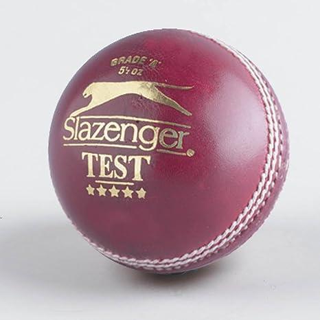 Slazenger Match calidad Liga deportes al aire libre Jugar Test ...
