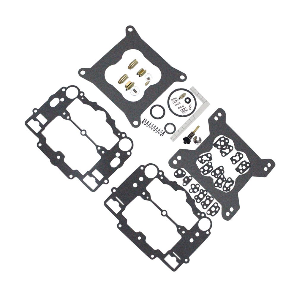 iFJF Carburetor Rebuild Kit for Edelbrock 1405 1406 1407
