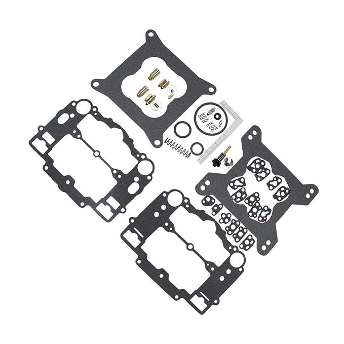 Amazon Com Ifjf Carburetor Rebuild Kit For Edelbrock 1405 1406 1407
