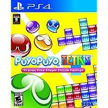 Puyo Puyo Tetris-PlayStation 4