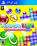 Puyo Puyo Tetris – PlayStation 4