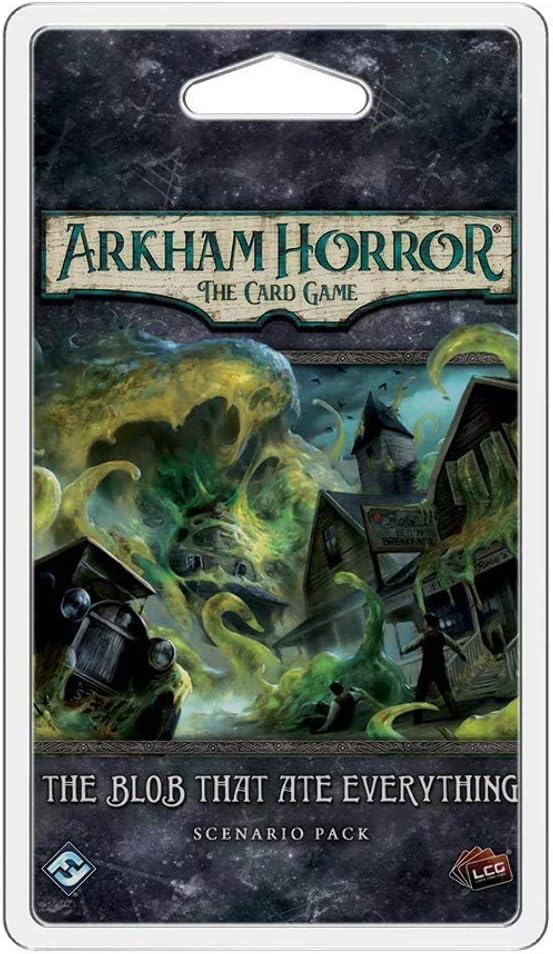 Fantasy Flight Games AH: LCG: The Blob That ate Everything