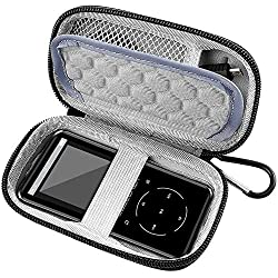 Image of the product MP3 & MP4 Player Case for that is listed on the catalogue brand of COMECASE.