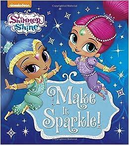 Make it sparkle shimmer and shine random house - Sparkle and shine cartoon ...