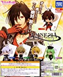 In Fome mini AMNESIA Amnesia Anime Gacha Tomy Arts (all five Furukonpu set)