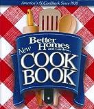 New Cook Book (Better Homes & Gardens New Cookbooks)