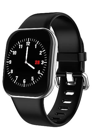 Smartwatch Sportuhr Smartwatch Fitnessuhr Touchscreen Touchscreen Schrittzähler Fitnessuhr k8nwON0PXZ