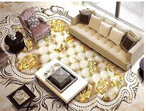 Malilove d pavimenti in marmo texture piastrella fiore d bagno