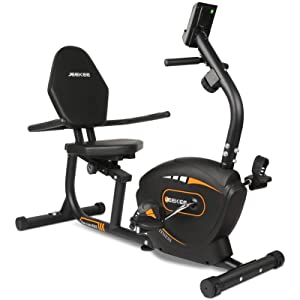 Best Recumbent Exercise Bike for Over 300 Lbs Review of 2021 4