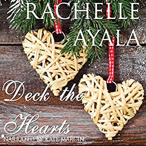 Deck the Hearts Audiobook