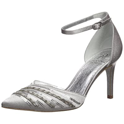 Amazon.com | Adrianna Papell Women's Helma Pump | Pumps
