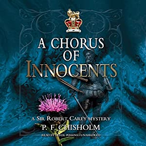 A Chorus of Innocents Audiobook