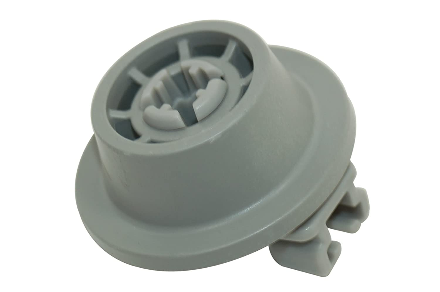 Bosch Neff Dishwasher Wheel. Genuine Part Number 611475 [Energy Class A+++] Universal 5054680393964