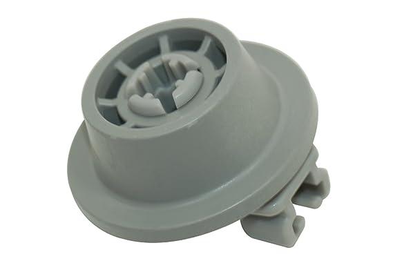 Bosch Neff lavavajillas rueda. Genuine número de pieza ...