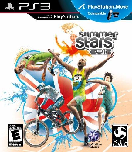 Summer Stars 2012 - Playstation 3