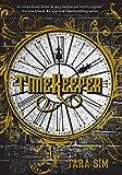 Timekeeper by  Tara Sim in stock, buy online here