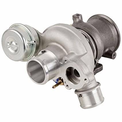 Amazon.com: New Turbo Turbocharger For Dodge Dart Fiat 500 Jeep Renegade 1.5T - BuyAutoParts 40-31021AN New: Automotive