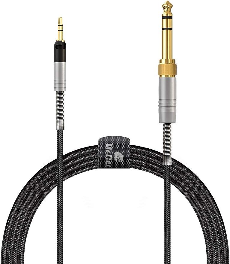 Mr Rex 2 5 Mm Auf 3 5 Mm Ersatz Aux Kabel Mit Elektronik