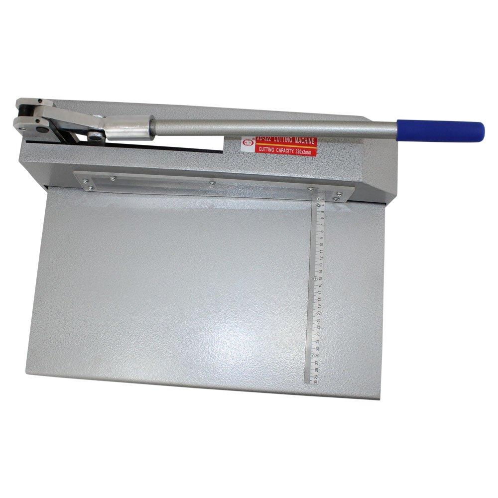 Heavy Duty Pcb Cutting Machine Cut Circuit Board Cutter Manual For Metal