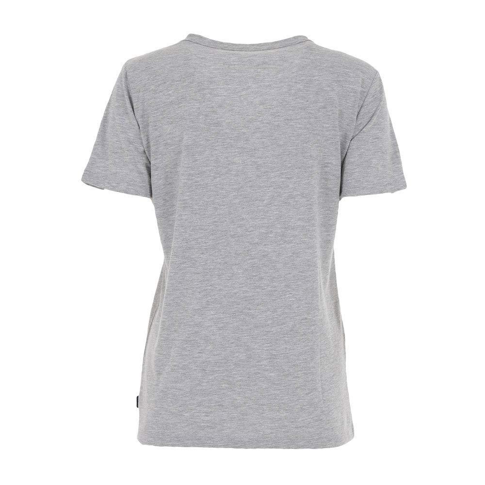 Licence Officielle Gris. T-Shirt PSG Les Filles De Paris Essentiel