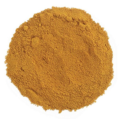 Frontier Co op Turmeric Ground Pound product image