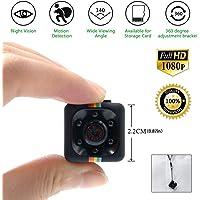 TDC – Mini Camara Espia Oculta HD 1080
